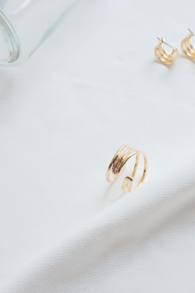 Triple Golden Ring